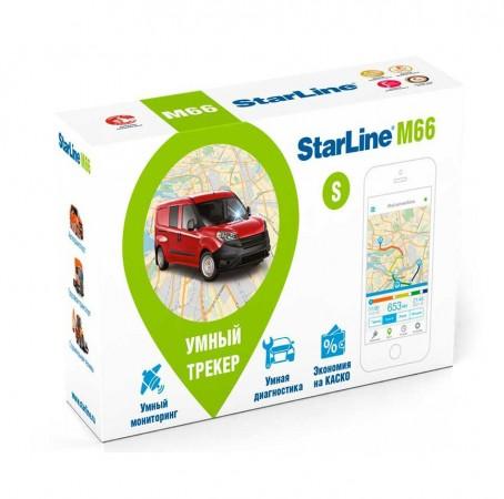 Автосигнализация StarLine M 66-M