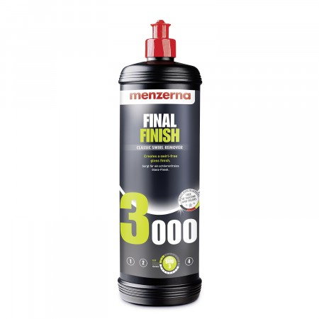 Полироль Final Finish 3000 250ml