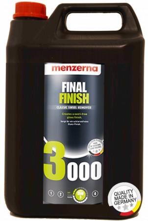 Полироль Final Finish 3000 5L