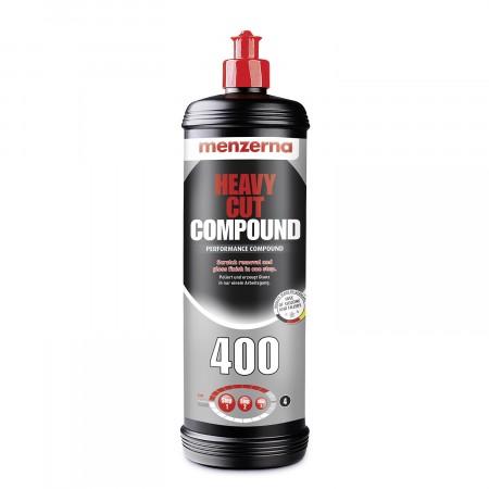 Полироль Heavy Cut Compound 400 1L